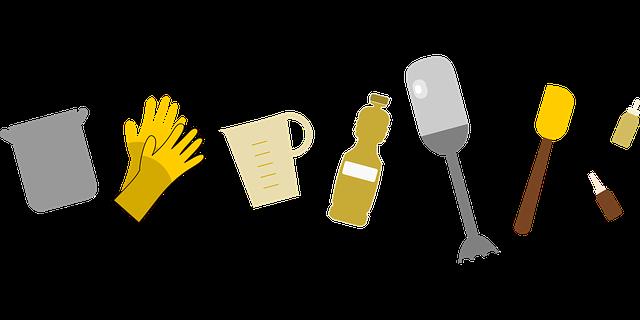 potřeby do kuchyně