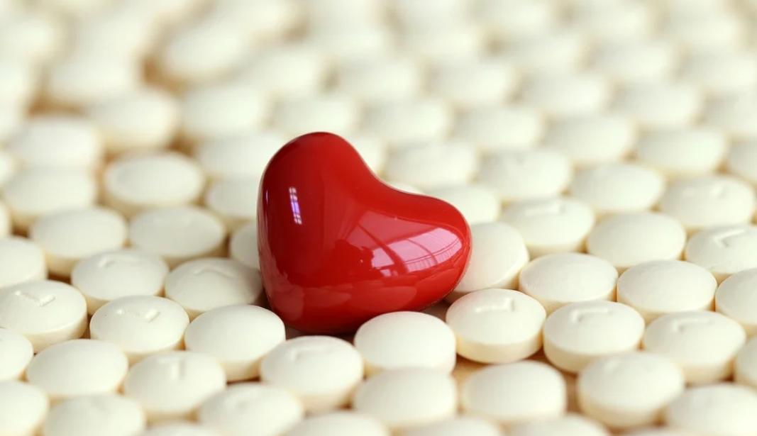 léky a srdce